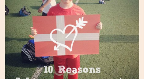 10 Reasons I Love My Youngest