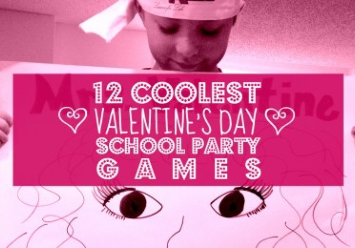 Game Ideas For Valentine S Day