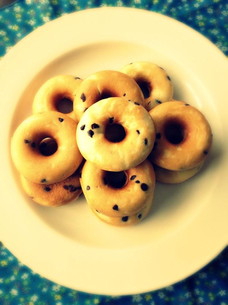 donut 10