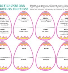 12 Coolest Kid Easter Party Games [ 2550 x 3300 Pixel ]