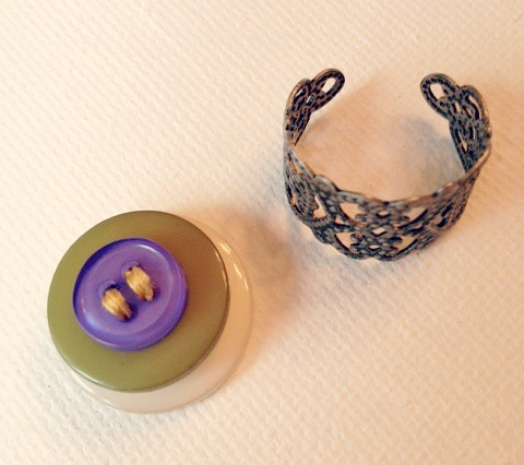 button ring 5