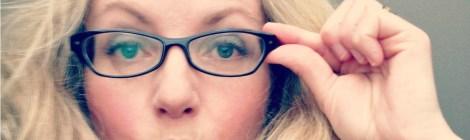 10 Reasons Why I Love to Hate Glasses