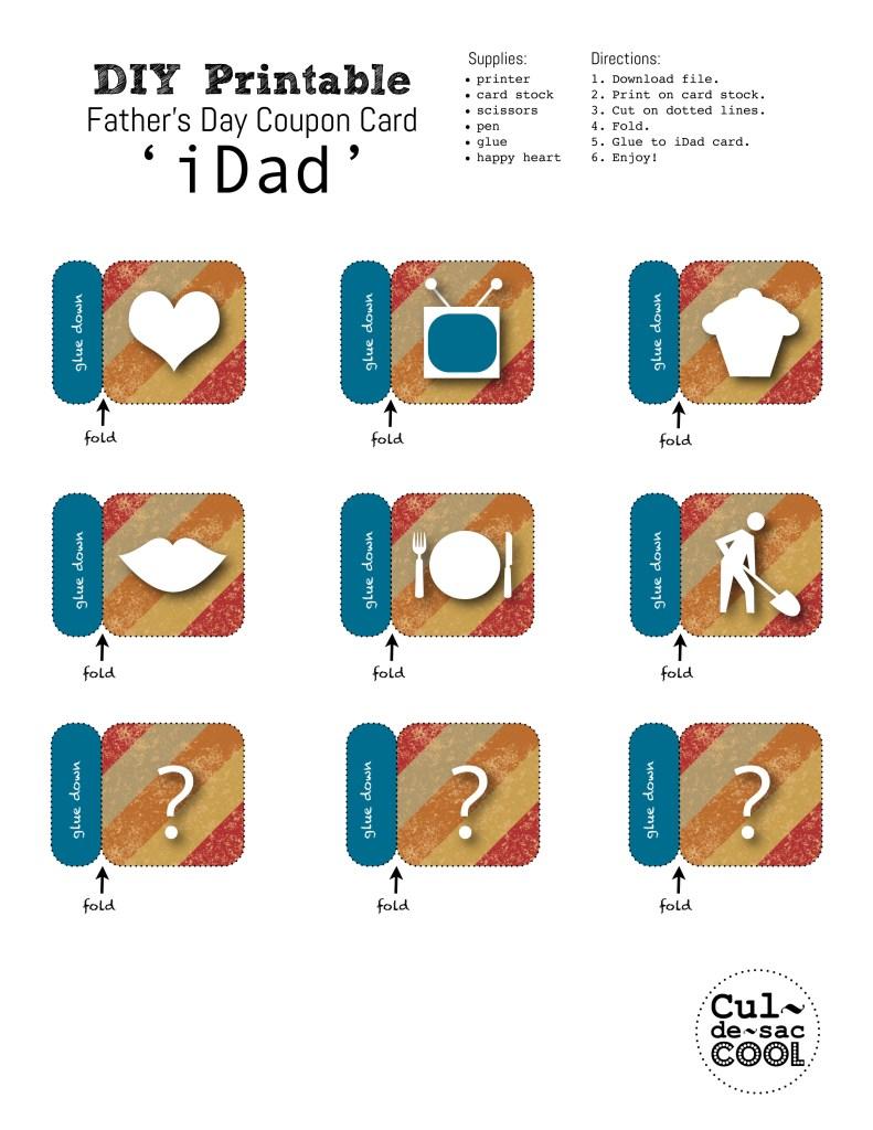 Can i print bricks coupons from my ipad