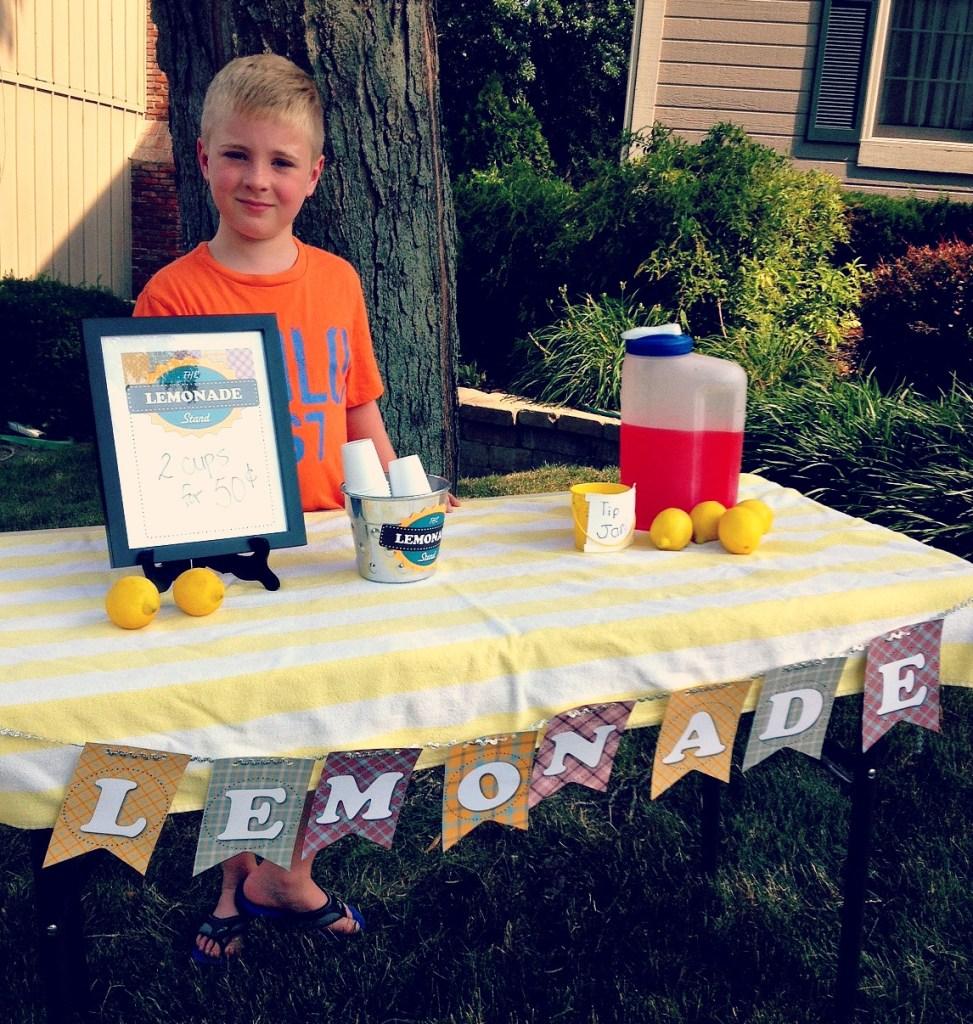 lemonade stand 3