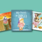 "Enjoy 15% Off ""My Tooth is Loose!"" Children's Book by Becca Wilkinson"