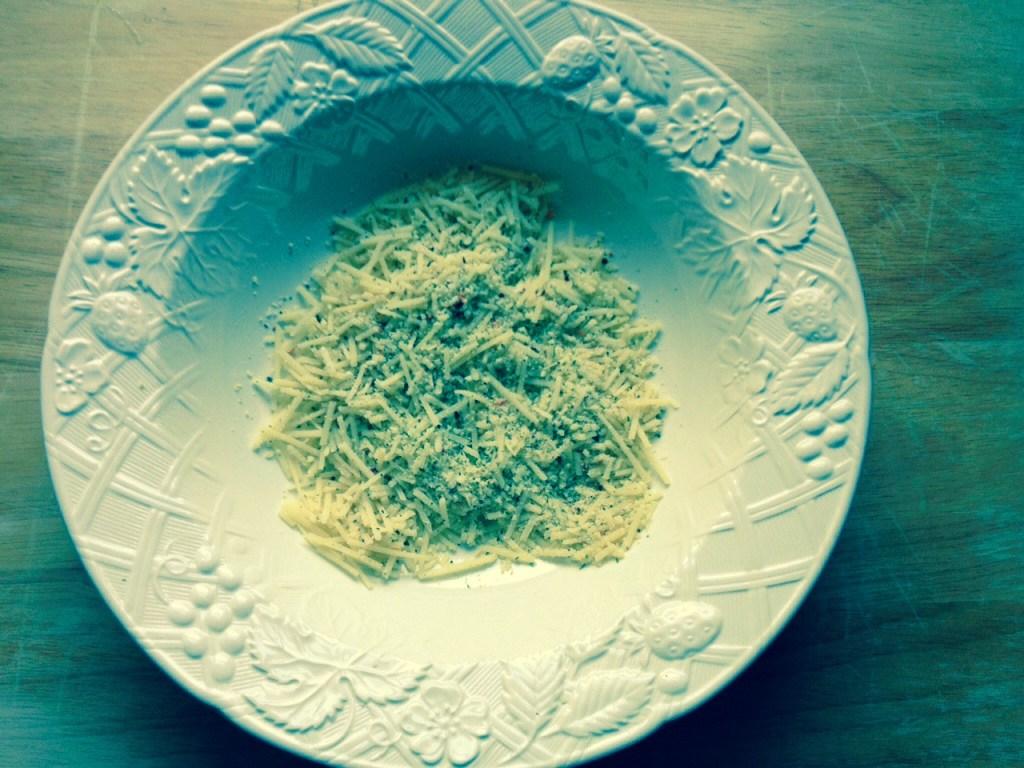 Garlic Parmesan Chicken 2