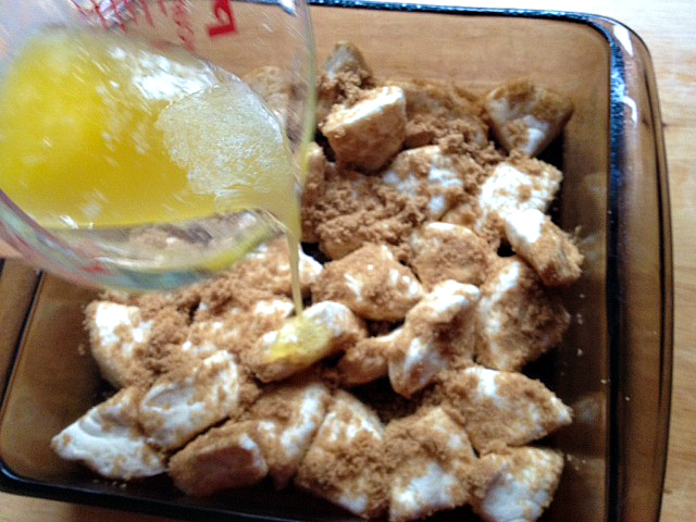 easy cinnamon biscuit bites 5