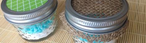 DIY Air Freshener Using Downy Unstopables
