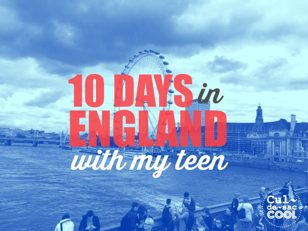 10 Days in England cover 2