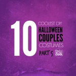 10 Coolest DIY Halloween Couples Costumes — Part 5