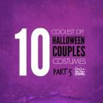 10 Coolest DIY Halloween Couples Costumes — Part 5