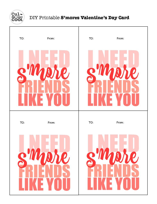First Grade Smores Sayings