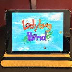 Ladybug Band — Great Interactive Storybook App Just in time for Easter!!