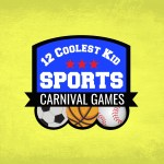 12 Coolest Kid Sports Carnival Games