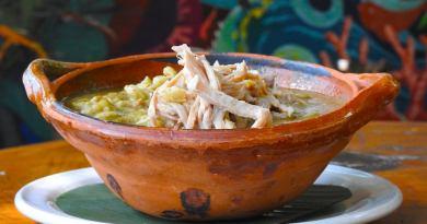 Receta: cocina cuatro platillos típicos del estado de Guerrero