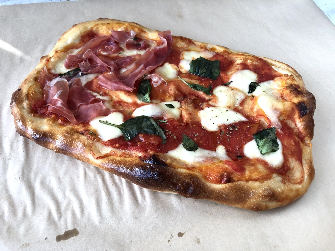 Pizza Making Class: Perfect Pizza with Chef Luciano.