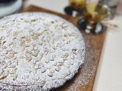 Torta della Nonna (Grandma's cake) Class