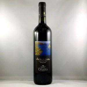 armacia calabrese wine toronto