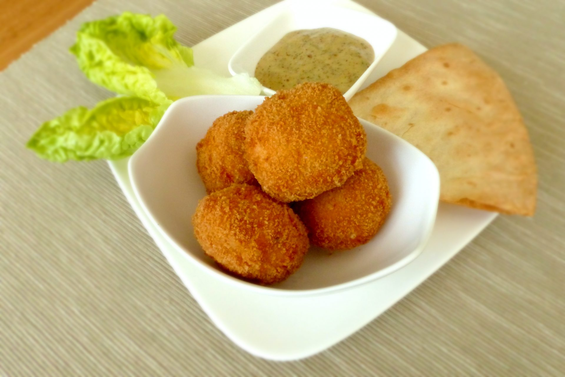 FREE Kids Cooking Class: Herbed Chicken Nuggets