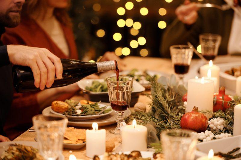 christmas party venue rental toronto