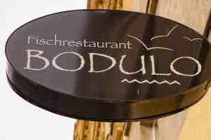 Das Fischrestaurant Bodulo in Hernals