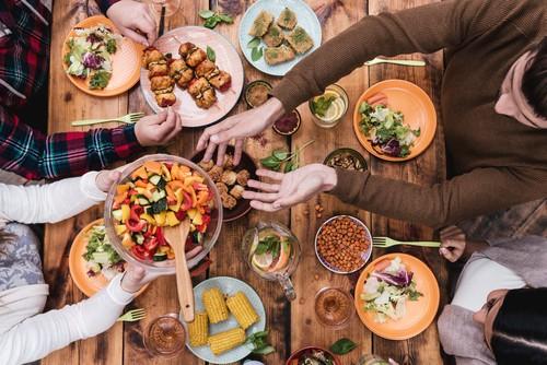 Lebensmittelverschwendung ist ein großes Problem in der österreichischen Gastronomie