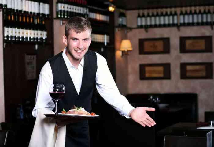 Serviceorientierung als Erfolgsfaktor in der Gastronomie