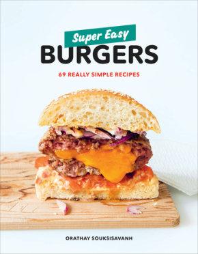Super Easy Burgers