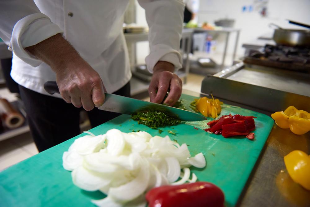 Culinary professional development classes