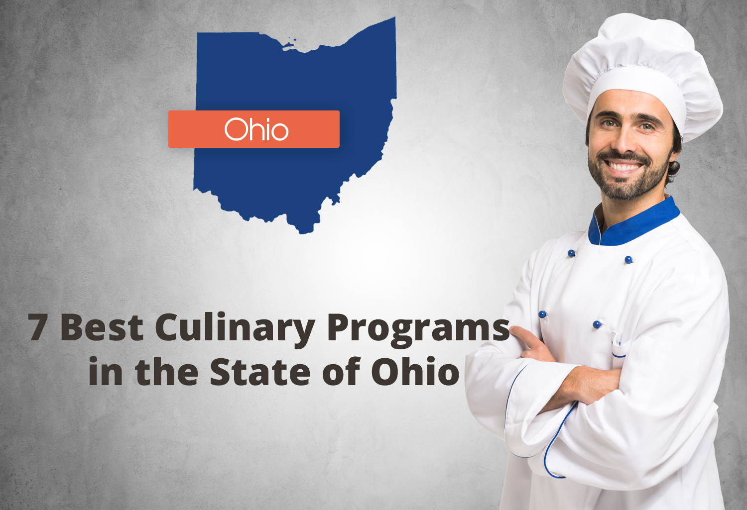 Top Culinary Schools in Ohio for Comprehensive Cooking Skills