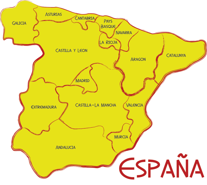 Spanish Cuisine  Culinary Collective