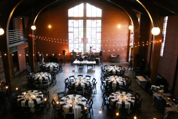 New Downtown Salt Lake City Venue Church amp State