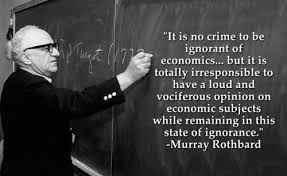 Anatomy of the state Rothbard economics history politics