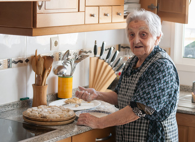 The Benefits of Cooking with Alzheimer's: A Caregiver's ...
