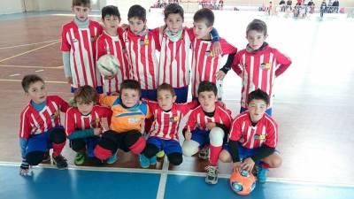 Escuela de Futbol 2