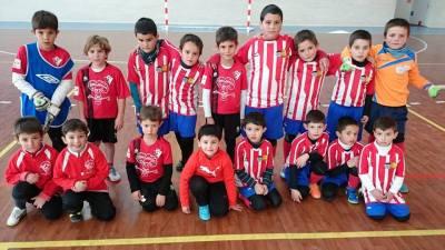 Escuela de Futbol 3