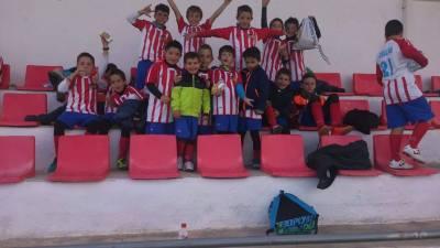 Escuela de Futbol 4