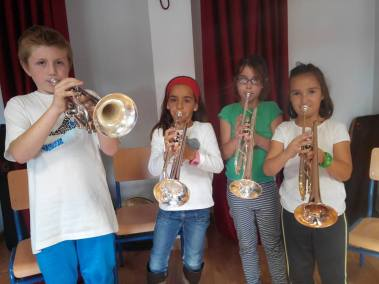 Escuela musica 5