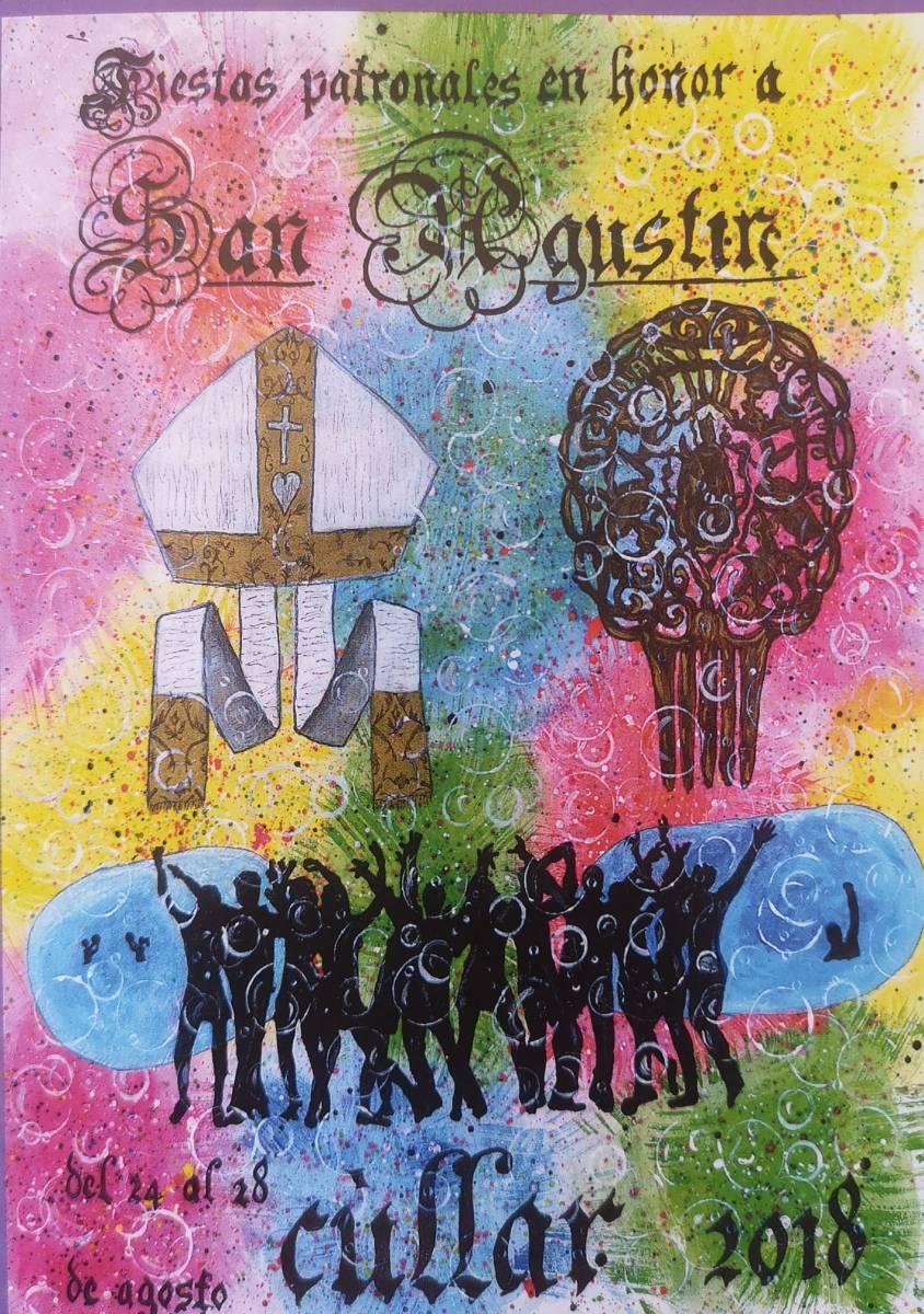Programa de Fiestas de San Agustín 2018