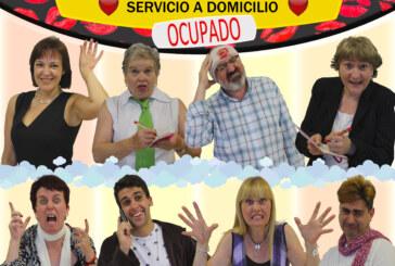 """Obra de Teatro """"TAXI"""""""