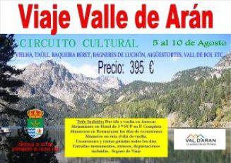 viaje Valle de aran2