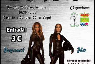 II Gala de la Música del Club Rítmica Cúllar Vega