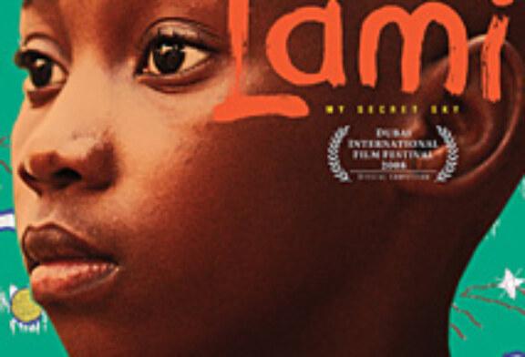 Nueva Proyección Cine Africano