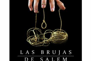 "Obra de Teatro ""Las Brujas de Salem"""