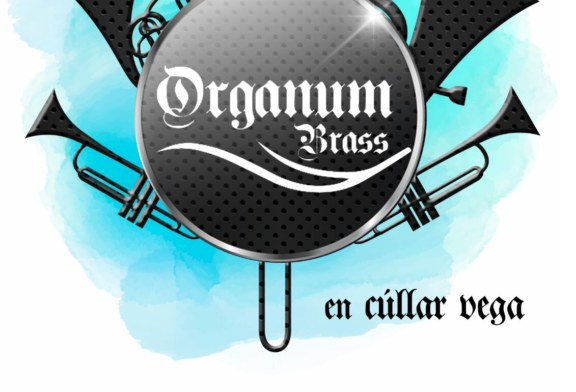 Concierto Del Quinteto Organum Brass