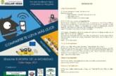 SEMANA EUROPEA DE LA MOVILIDAD 2017. Programa de actividades
