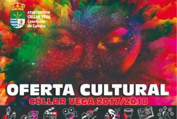 Oferta Cultural 2017/2018