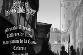 V Feria Medieval de Cúllar Vega: 6, 7 y 8 de octubre
