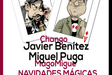 Extensión Festival de Magia Hocus Pocus