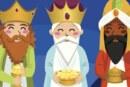 Resultado Sorteo niñas y niños participantes en la Cabalgata de Reyes 2018